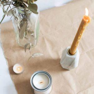 Luna | Bergamot + Épices + Bois de Cèdres