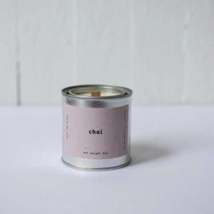 Chai | Clou de girofle + Cannelle + Vanille